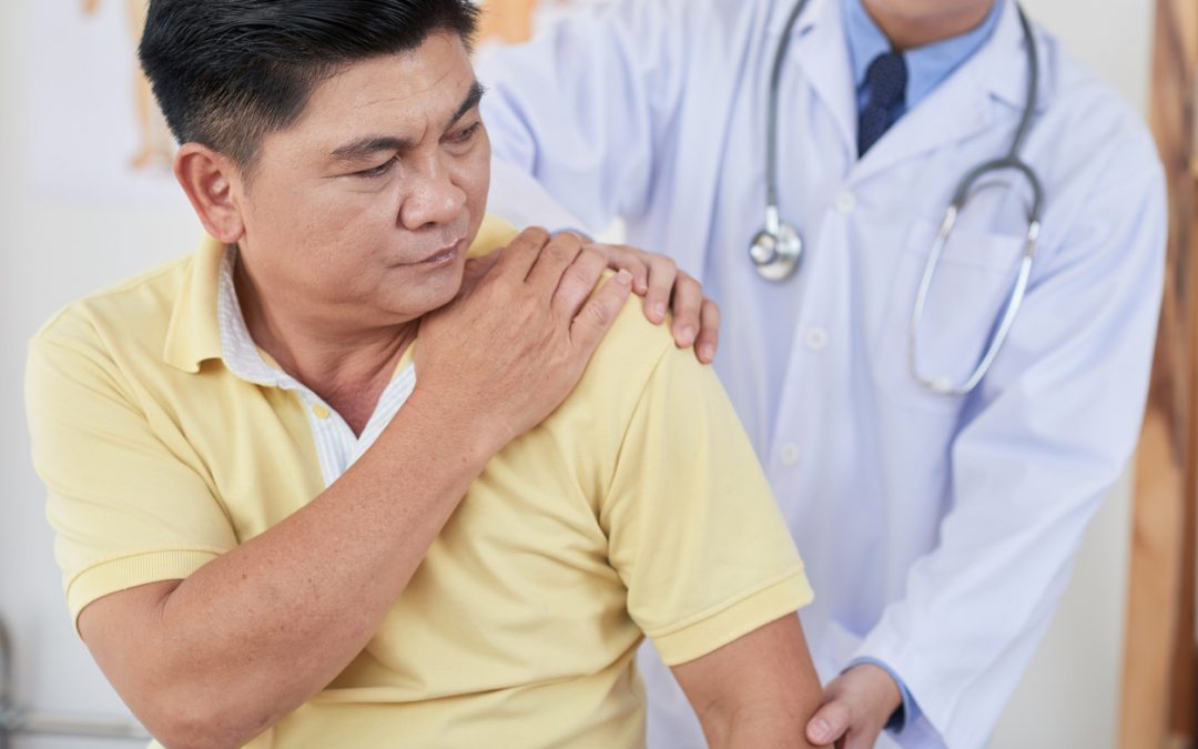 5 Tips for a Smooth Recovery After Shoulder Surgery