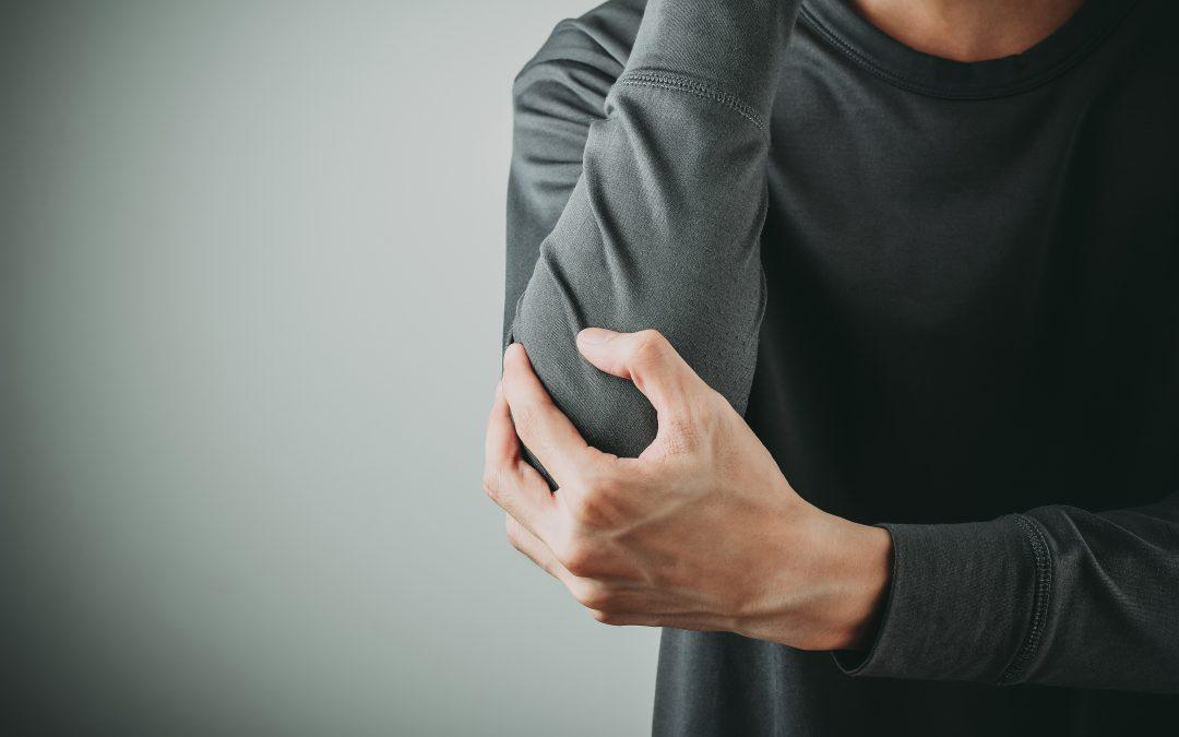 Elbow Arthritis