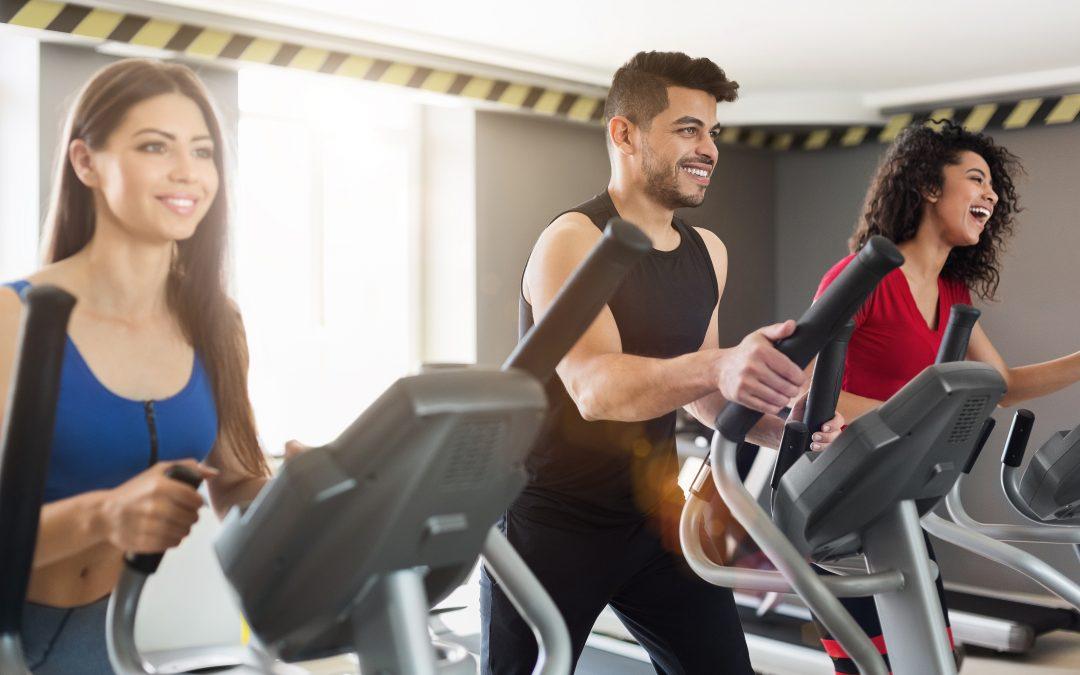 Low-Impact Cardio Exercises