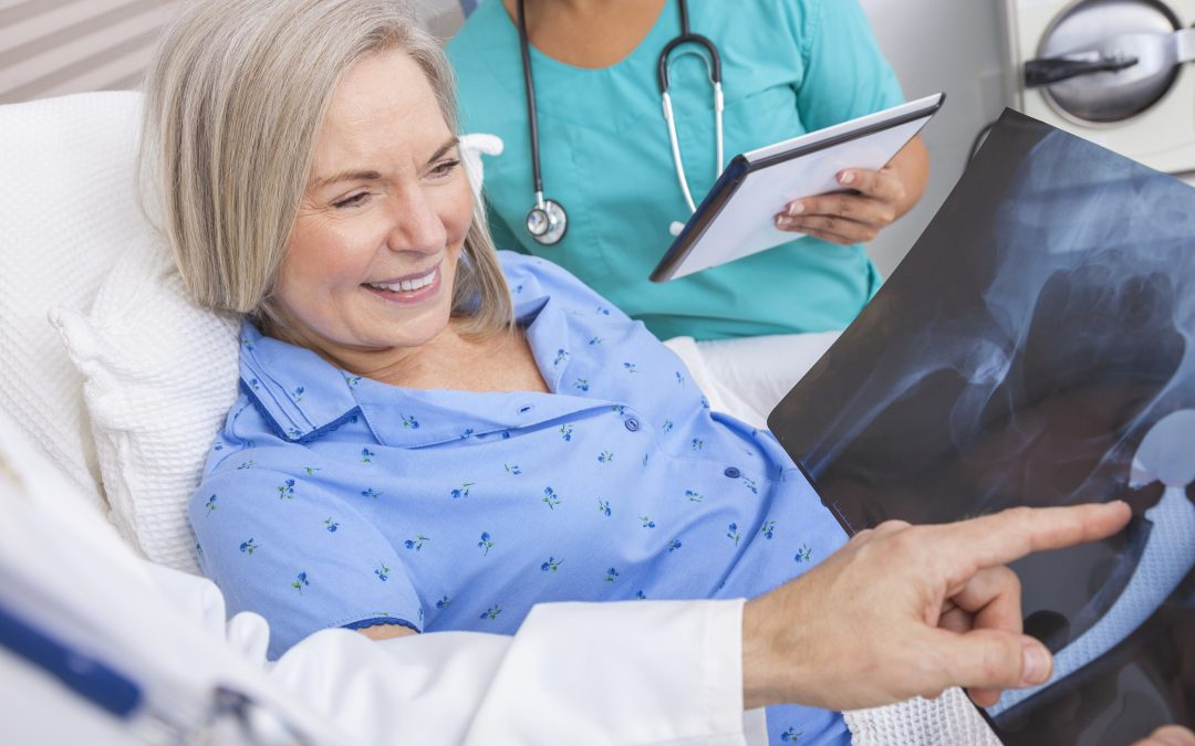 Is Minimally Invasive Hip Replacement Right For You?