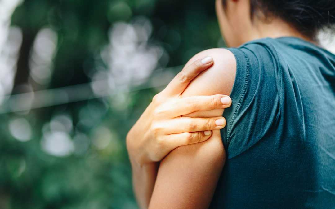 Arthritis of the Shoulder
